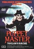 Puppet Master 3 - Toulon's Revenge - Uncut (limited Digi-Pack)