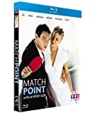 Match Point [Édition boîtier SteelBook]