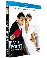 Match Point [Édition boîtier SteelBook]