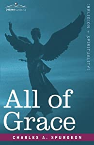 "Cover of ""All of Grace"""
