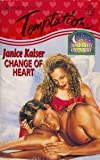Change Of Heart (It Happened One Night...) (Harlequin Temptation) (0373257228) by Janice Kaiser