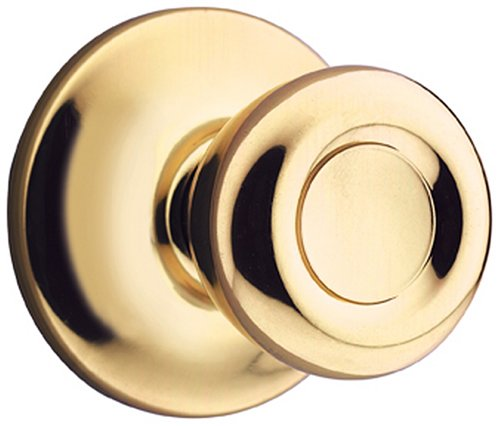 Kwikset CP Security Tylo Passage Knob цена и фото