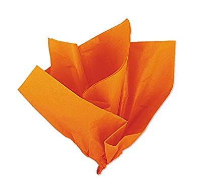 Metallic Gold Tissue Paper Sheets, 5ct