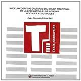 Modelo cognitivo-cultural del dolor emocional. De la lexemática a los modelos mentales y culturales (Tesis Doctorales...