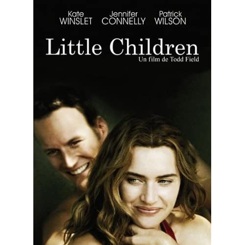 Little Children Movie Amazon.com: Little Chi...