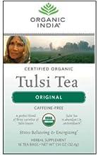 Tulsi Tea Original Caffeine-Free