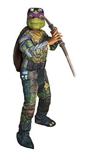 Maven (Donatello Costumes Bo Staff)