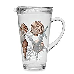 Tramore Bay 87-Ounce Pitcher with Lid