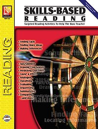 Skills-Based Reading (RL 5-6) - 1