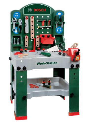 Theo Klein 8580 - Bosch Workstation