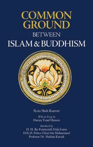 Common Ground Between Islam And Buddhism: Spiritual And Ethical Affinities