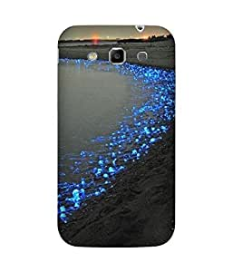 Shining Sea Samsung Galaxy Grand Duos I9082 Case