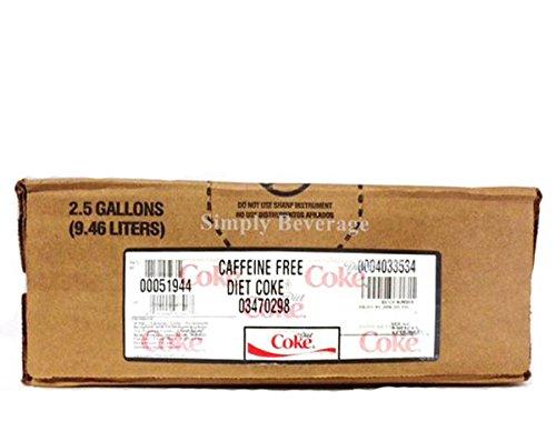 caffeine-free-diet-coke-soda-syrup-concentrate-sodastream-bib-bag-in-box-25-gallon