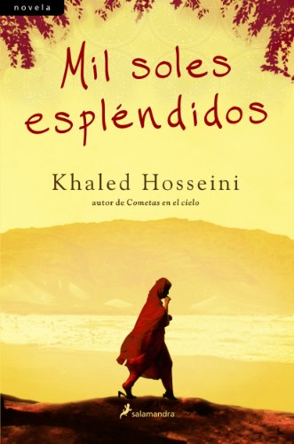 Mil soles espléndidos por Khaled Hosseini