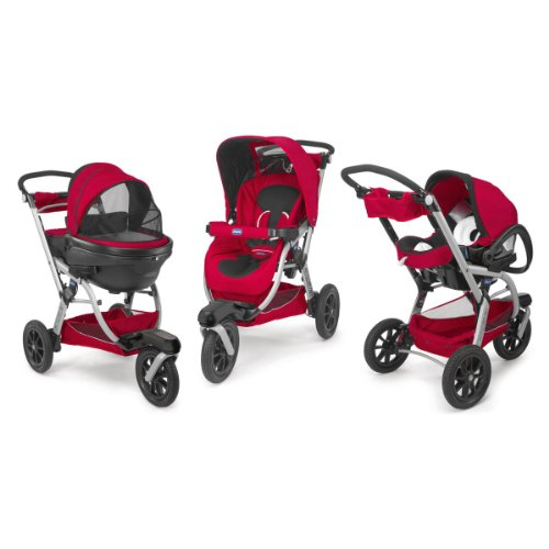 Discover 10 Chicco Travel System