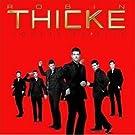 Pop CD, Robin Thicke - Something Else[002kr]