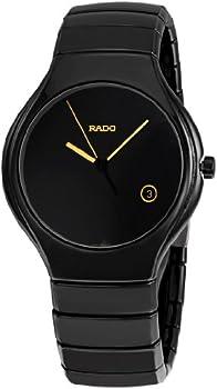 Rado True Black Men's Watch