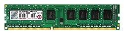Transcend 2 GB DDR3 - 1333 MHz RAM, Memory module for desktops