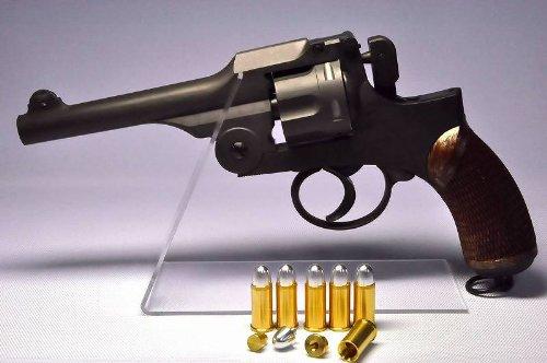 ハートフォード 二十六年式拳銃 ヘビーウェイト発火モデルガン