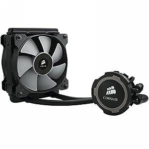 Corsair Hydro H75 Liquid Cooler for CPU