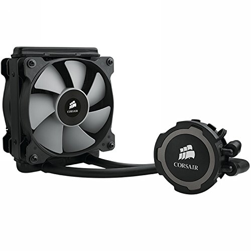 Corsair Hydro Series Cooling H75 Performance Liquid CPU Cooler