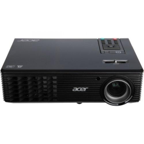 """Acer V206Hql 19.5"""" Led Lcd Monitor - 16:9 - 5 Ms 1600 X 900 - 16.7 Million Colors - 200 Nit - Dvi - Vga - Black / Um.Iv6Aa.A02 /"""
