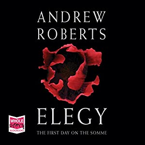 Elegy Audiobook