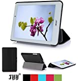 Acer Iconia Tab 8 A1-840 FHD Case Cover, FYY Ultra Slim Magnetic Smart Cover Case for Acer Iconia Tab 8 A1-840 FHD Black