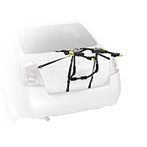 Rhode Gear Super Shuttle 2 Bike Rack