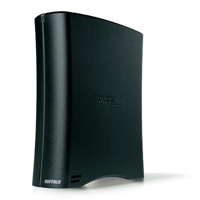 BUFFALO USB2.0 外付ハードディスクドライブ 1.5TB HD-CL1.5TU2/N