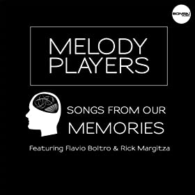 Songs From Our Memories