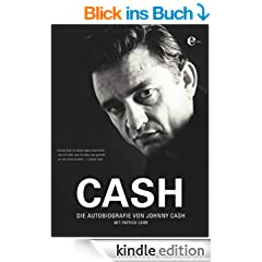 CASH: Die Autobiografie von Johnny Cash
