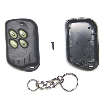 Replacement Case for Omega R&D #310 RSK 2 Keyless Entry/Alarm Remote (FCC ID: M65NVT421) (Omega R & D compare prices)
