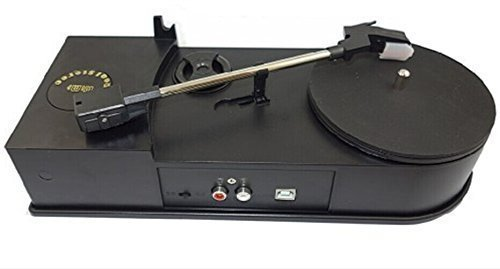 Bestland USB Phonograph Turntable 33/45