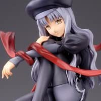 Fate/hollow ataraxia カレン・オルテンシア ( 1/8スケール PVC製 塗装済 完成品 )