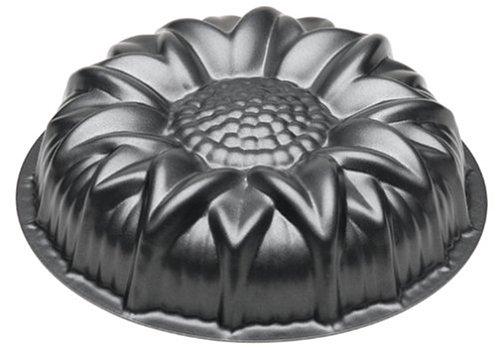 Nordic Ware 55142 Pro Form Sunflower Pan - Buy Nordic Ware 55142 Pro Form Sunflower Pan - Purchase Nordic Ware 55142 Pro Form Sunflower Pan (Nordic Ware, Home & Garden, Categories, Kitchen & Dining, Cookware & Baking, Baking, Cake Pans, Seasonal & Novelty Cake Pans)