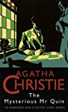 The Mysterious Mr.Quin (0006166512) by AGATHA CHRISTIE