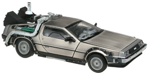 Back to the Future II 1:18