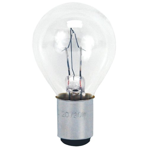 Ushio 1000060 - Blc Inc120V-30W Projector Light Bulb