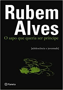 Em Portugues do Brasil): Rubem Alves: 9788576654308: Amazon.com: Books