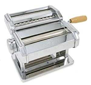 Atlas Pasta Machine, 5-1 2-Inch Wide by CK Products