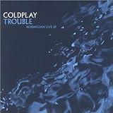 Trouble - Norwegian Live EP