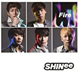 Fire♪SHINee