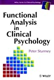 img - for Functional Analysis in Clinical Psychology book / textbook / text book