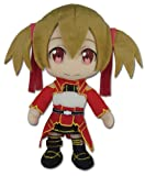 Great Eastern Sword Art Online Silica 8.5″ Stuffed Plush thumbnail