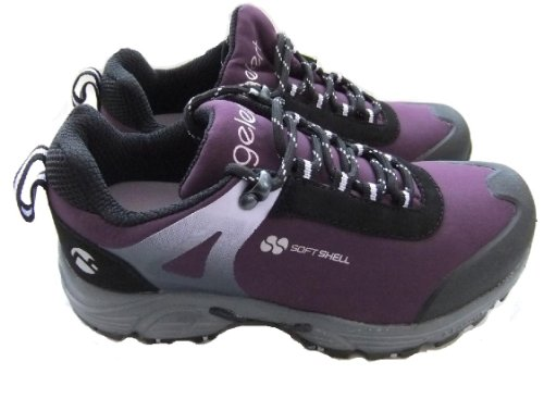 Gelert Richmond Women's Softshell Walking Shoes