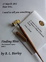 Finding Bliss (The Penwood Legacy)