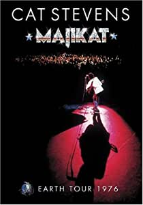 Cat Stevens - Majikat (Earth Tour 1976)