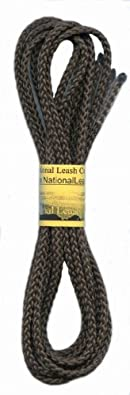 Hiking Boot Laces - Mt. Rainier - 60 Inches Brown (One Pair) Shipping $2.99