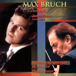 Violin Concertos Nos. 1 & 3